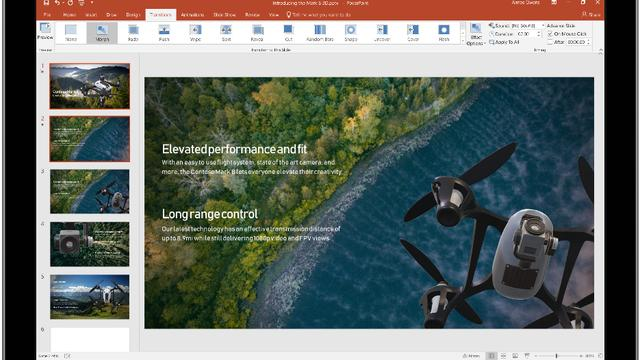 Microsoft Office te downloaden in Mac App Store