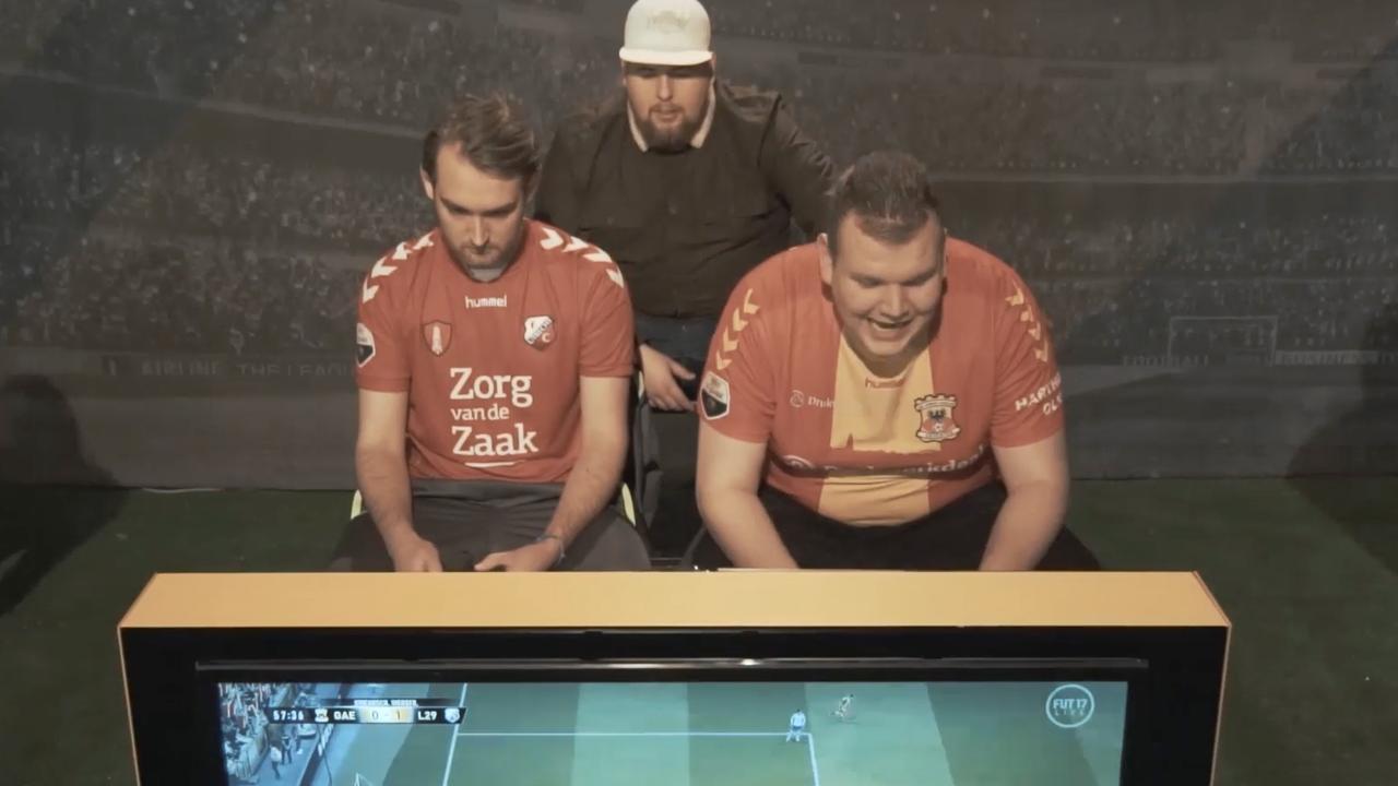 Gamers strijden vanaf 6 februari voor hun favoriete Eredivisieclub
