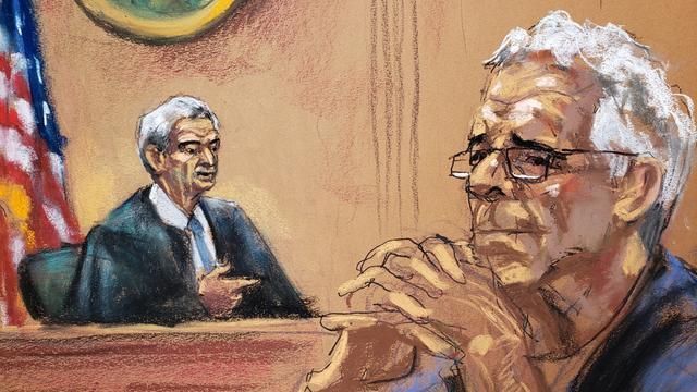 Deutsche Bank schikt voor 150 miljoen dollar als voormalige bank Epstein