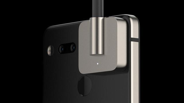 Essential Phone krijgt deze zomer externe adapter voor koptelefoonaansluiting