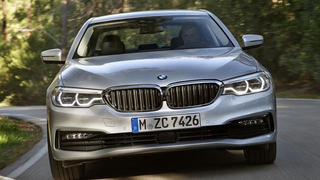 BMW komt met veertig nieuwe of vernieuwde modellen