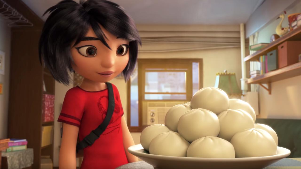 Bekijk hier de trailer van Everest: De Jonge Yeti