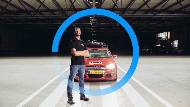 'De volledig zelfrijdende auto is nog ver weg'