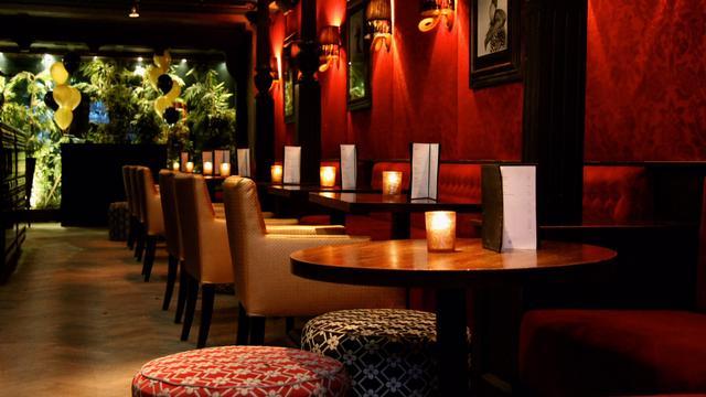 Cocktailbar Suzy Wong donderdag voor het eerst open