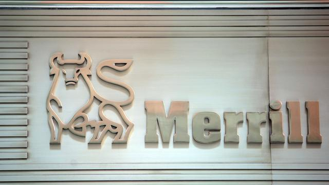 Britse miljoenenboete voor Amerikaanse zakenbank Merrill Lynch