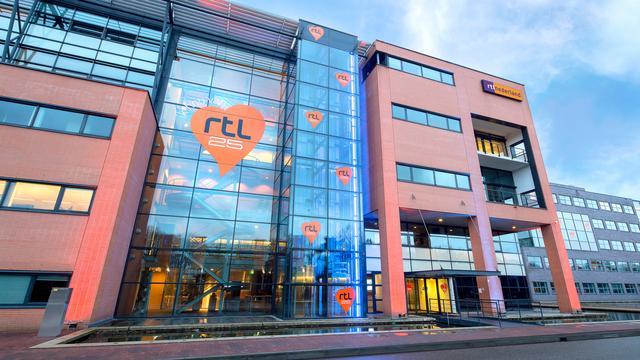 RTL ontwikkelt vijf grote liveshows