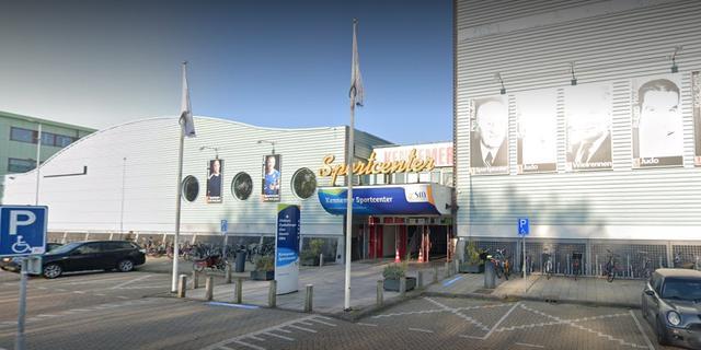 Wienen: 'Kennemer Sportcenter wordt ingericht als vaccinatiecentrum'