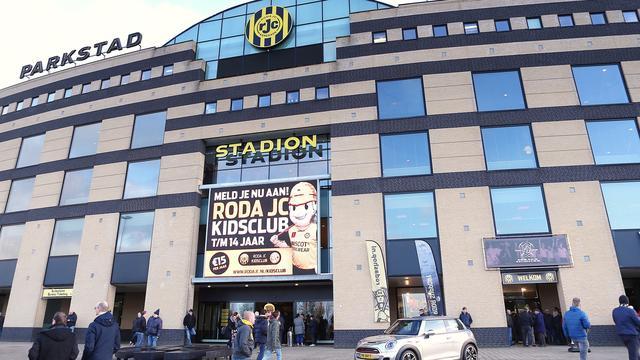 Roda JC hoopt zo spoedig mogelijk nieuwe eigenaar te krijgen