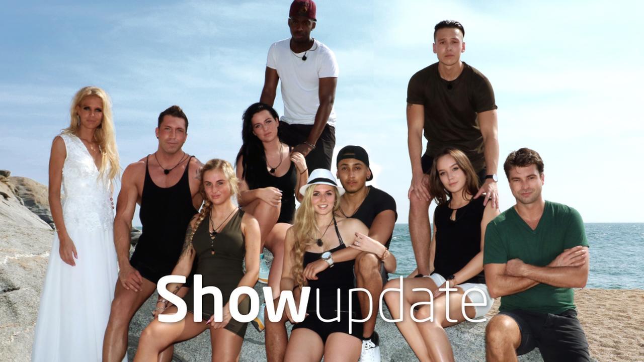 Show Update: 'Haat en nijd tussen Temptation-deelnemers'