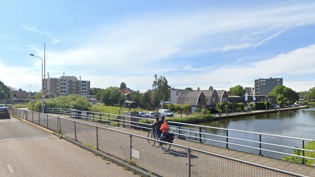 Leiderdorpsebrug opnieuw drie weekenden afgesloten vanwege werkzaamheden
