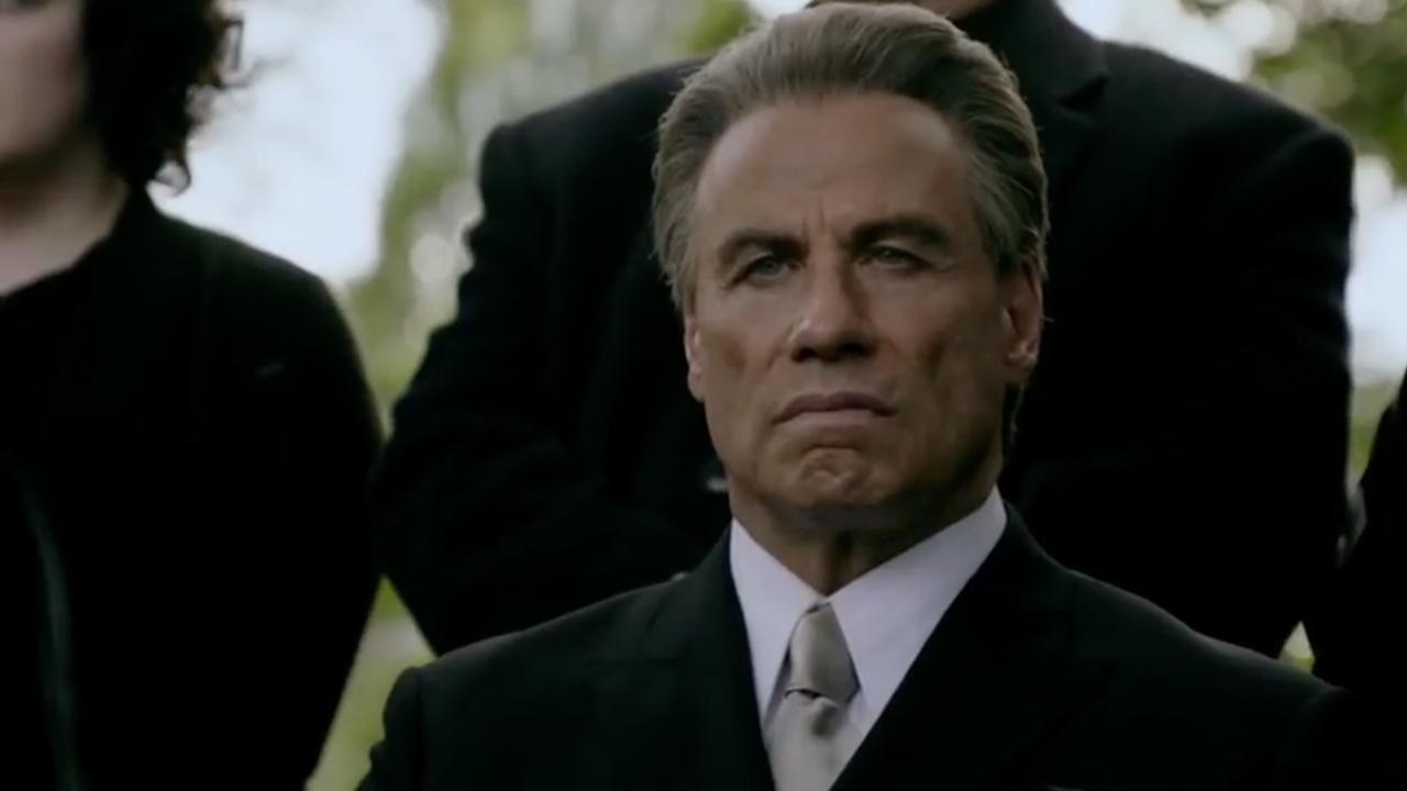 John Travolta speelt beruchte maffioso in Gotti