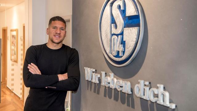 Bruma maakt seizoen op huurbasis af bij Schalke 04, Diks naar Empoli