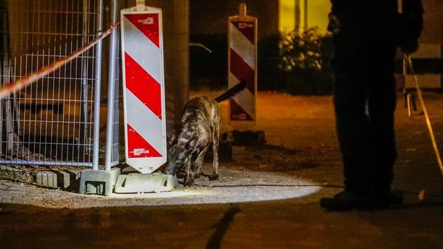 Schoten gelost in Woensel-Noord, niemand gewond geraakt