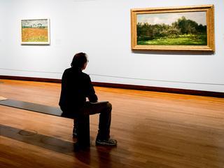 'Onze taak is het werk van Van Gogh voor zoveel mogelijk mensen toegankelijk te maken'