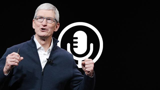 Weten mensen wie aan het roer van grote techbedrijven staan?