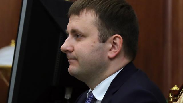 Nieuwe minister van Economische Zaken Rusland na corruptieschandaal