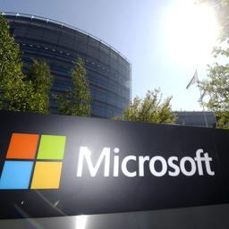 Na Apple en Amazon doorbreekt ook Microsoft de grens van 1 biljoen dollar