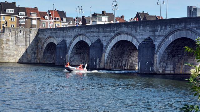 Vrouw in koffer Maastricht omgekomen door misdrijf