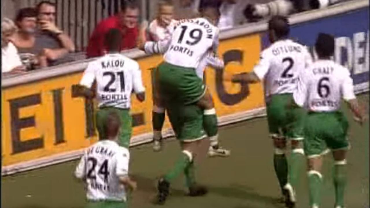 Ajax-Feyenoord 1-2 (2005)