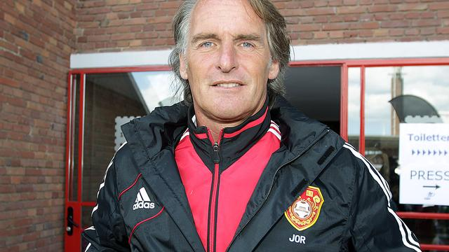 Galatasaray bevestigt aanstelling Olde Riekerink als trainer