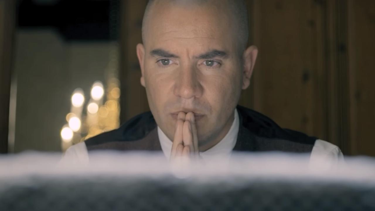 Jeroen van Koningsbrugge speelt oorlogsmisdadiger in nieuwe film Riphagen