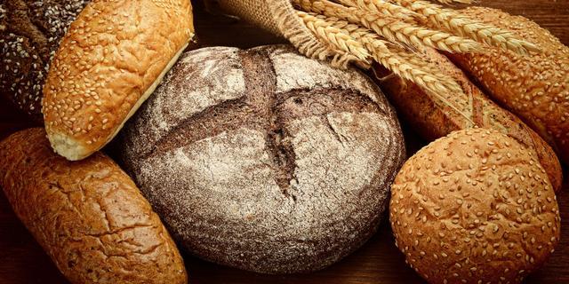 'Tekort aan jodium vanwege niet meer eten brood in dieet'