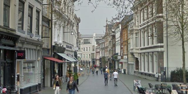 Gemiddelde huurprijs in vrije sector Breda licht gedaald