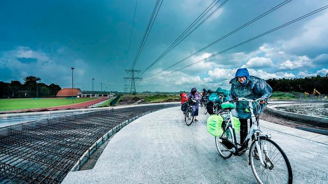 Geen vertraging voor opening rondweg Oudenbosch