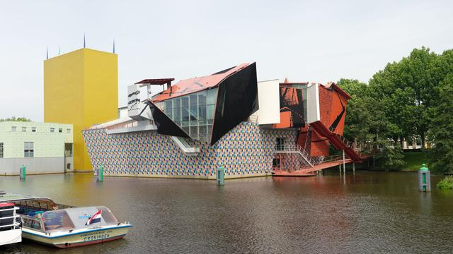 Forum, bioscopen en Groninger Museum kunnen aangepast open blijven
