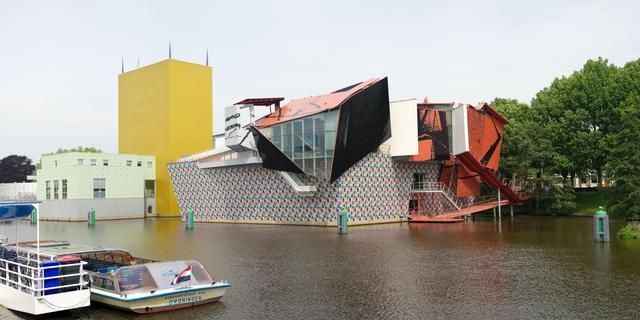 The Rolling Stones-expositie in Groninger Museum verlengd