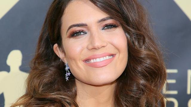 'Actrice Mandy Moore getrouwd met zanger Taylor Goldsmith'