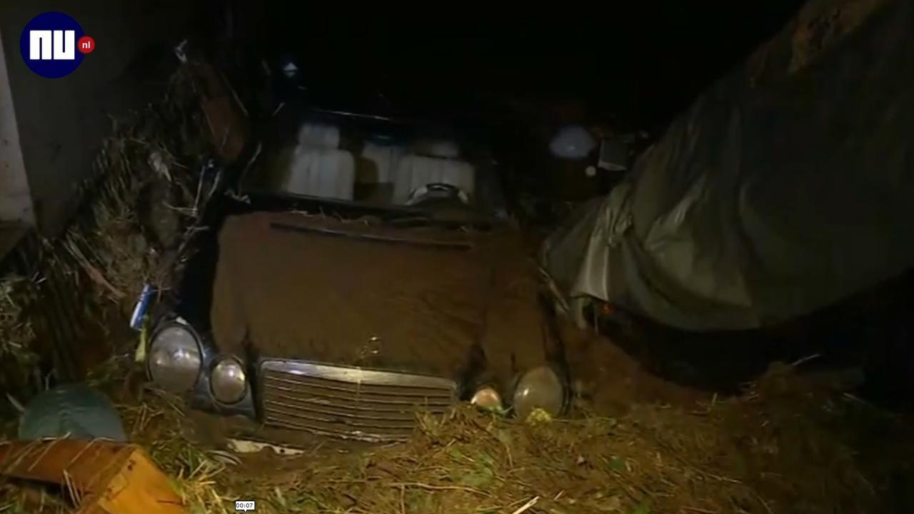 Ruim twintig doden door overstromingen Macedonië