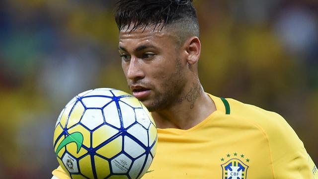 FC Barcelona laat Neymar naar Olympische Spelen gaan