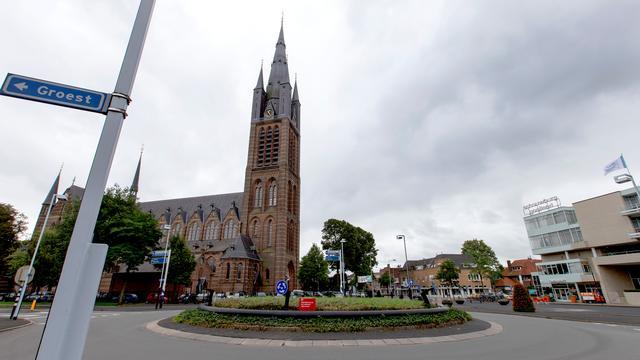 'Verdachte' koffer Hilversum blijkt na urenlang onderzoek compleet leeg