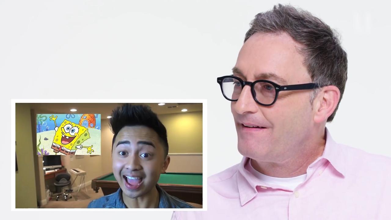 Amerikaanse 'SpongeBob' beoordeelt stemimitaties van fans