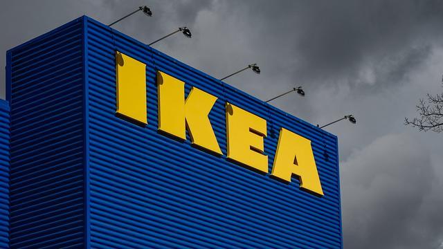 IKEA roept vleermuiscape terug