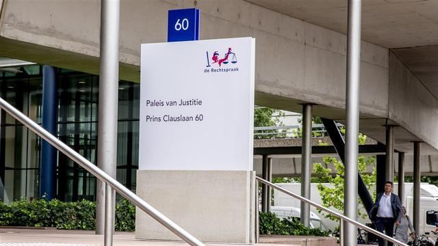Viertal veroordeeld tot celstraffen tot zes maanden voor ondermijning