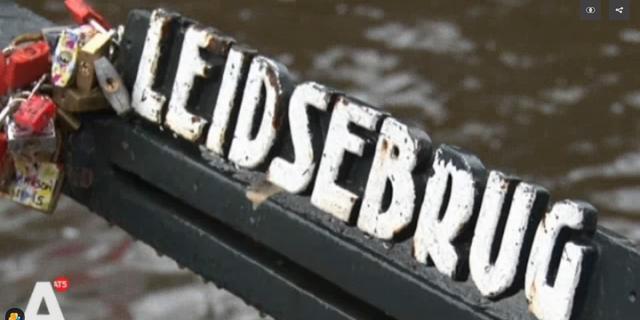 Leidsebrug Amsterdam op de schop: twee jaar dicht