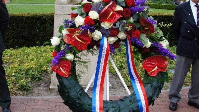 Hier zijn de herdenkingsdiensten in Utrecht