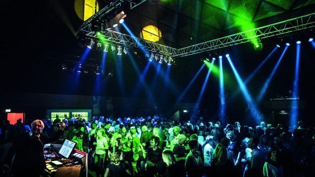 Dansavond de Microclub - Groningen