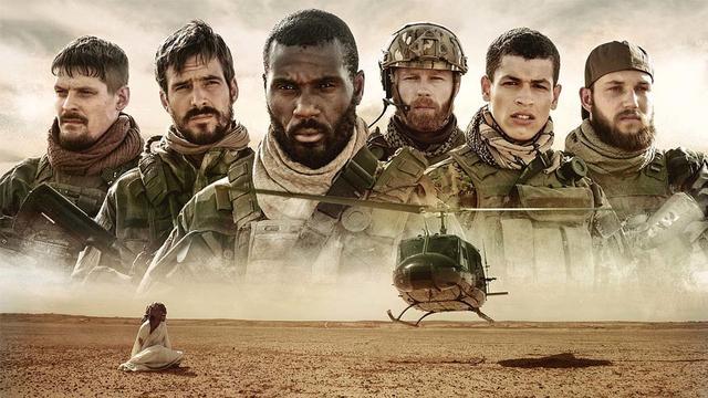 NPO-serie Commando's binnenkort ook te zien in Canada, Australië en VS