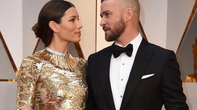 Justin Timberlake wil 'zoveel mogelijk kinderen' krijgen
