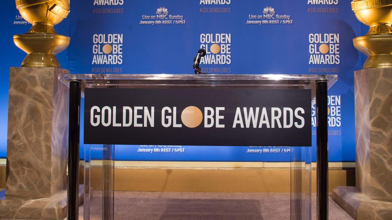 Live: Bekendmaking nominaties Golden Globes