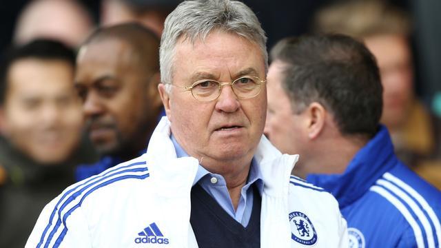 Koeman en Hiddink grijpen naast titel 'manager van de maand'