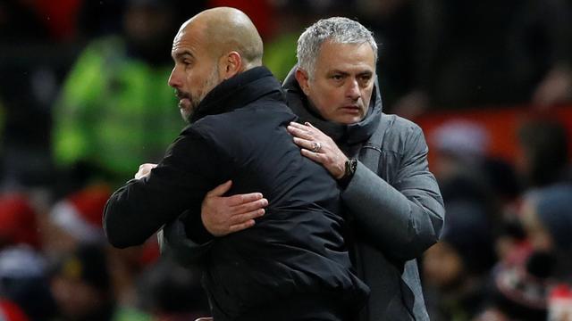 Trainers Premier League verwachten 'circus' van 'gemotiveerde' Mourinho