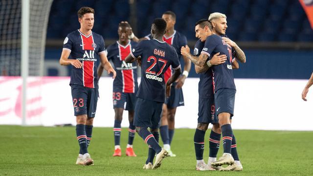 Tuchel prijst 'ongelooflijke mentaliteit' van spelers na eerste zege PSG