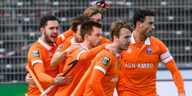 Bloemendaal wint EHL voor vierde keer, Den Bosch pakt historische titel