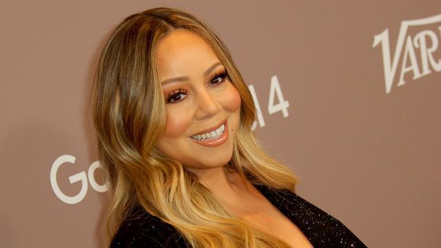 Mariah Carey openhartig in memoires: drugs, geweld en bedreigingen