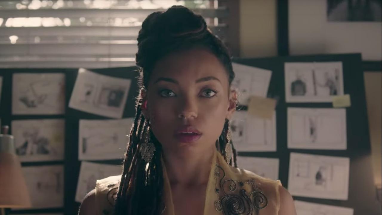 Bekijk hier de trailer van het derde seizoen van Dear White People
