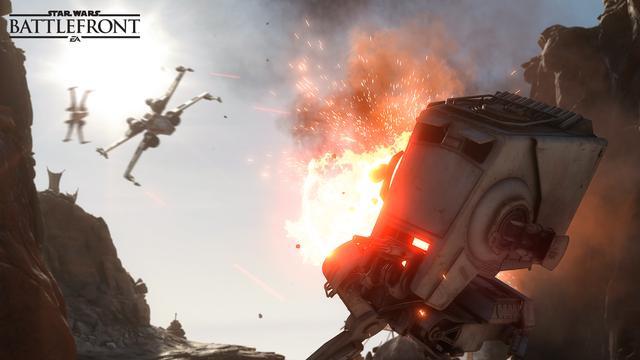 Games van EA donderdag getroffen door storing